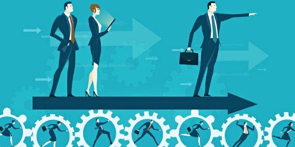 poslovna preobrazba podjetij